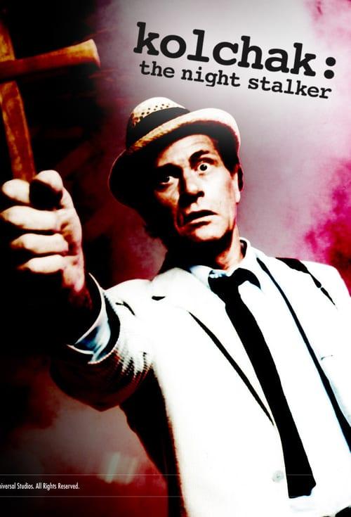 Kolchak: The Night Stalker online