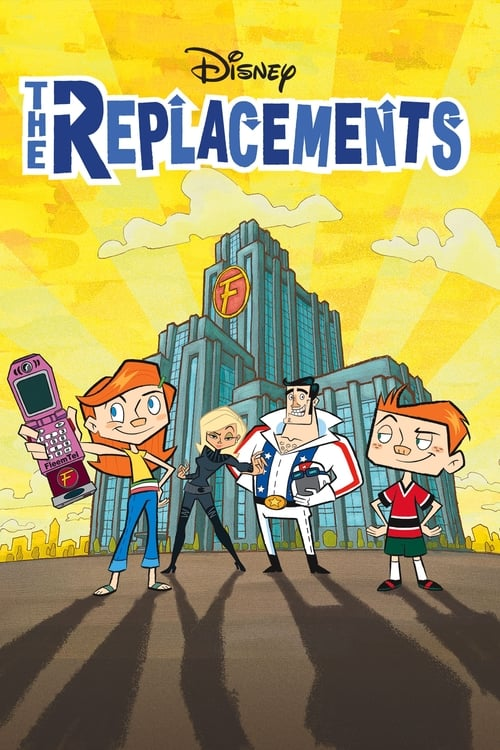 The Replacements online