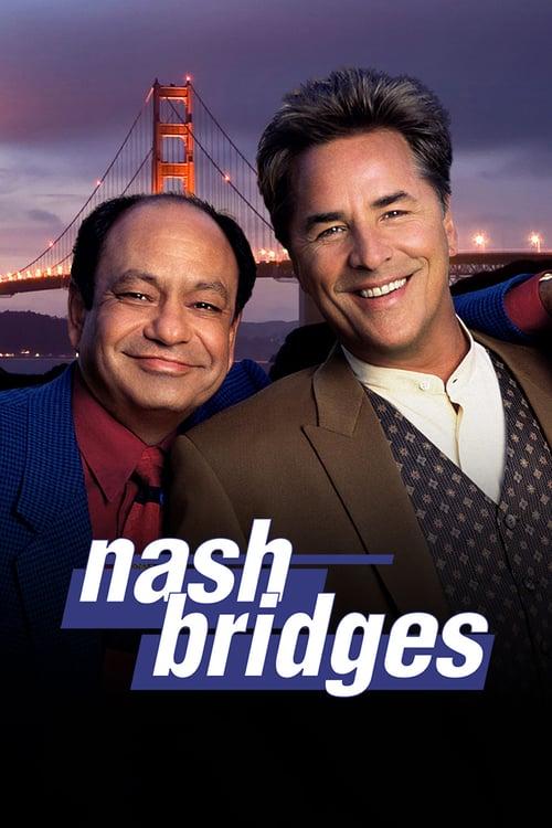 Nash Bridges online