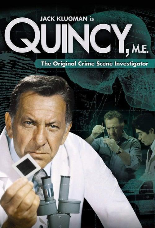 Quincy, M.E. online