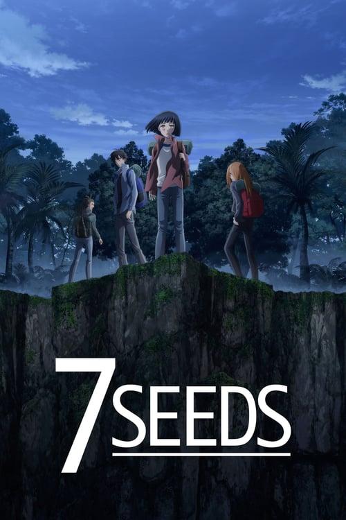7 Seeds online