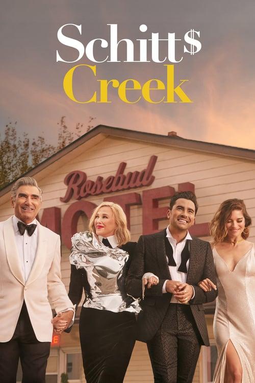 Schitt's Creek online
