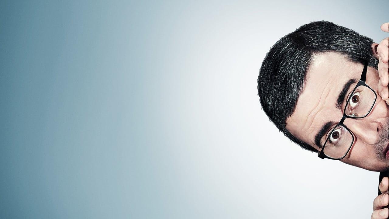 John Oliver: Co týden dal a vzal - Nejlepší talkshow
