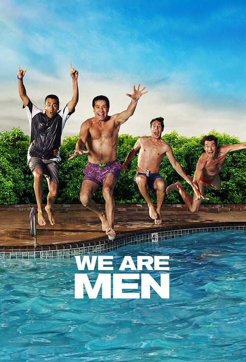 We Are Men online