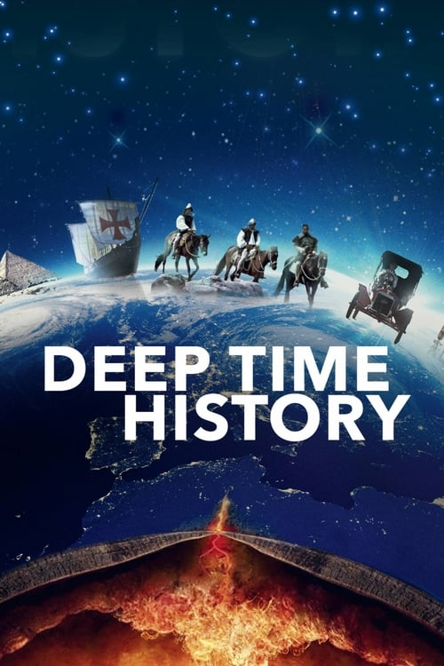 Deep Time History online