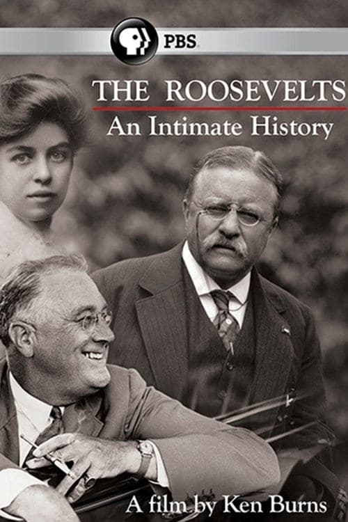 Ken Burns: The Roosevelts: An Intimate History online