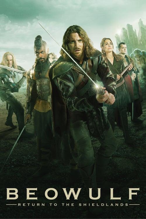Beowulf: Návrat do Shieldlandu online