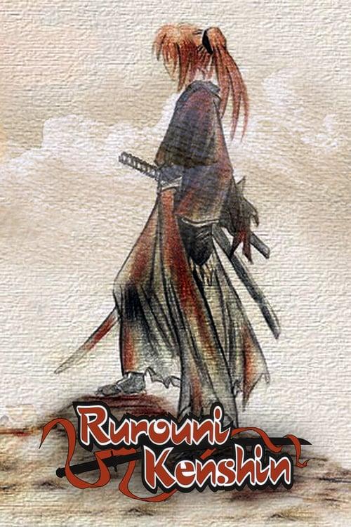 Rurouni Kenshin online