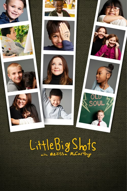 Little Big Shots online