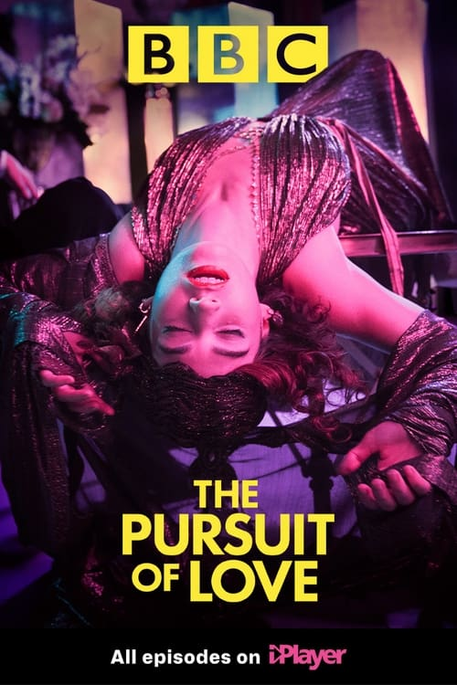 The Pursuit of Love online