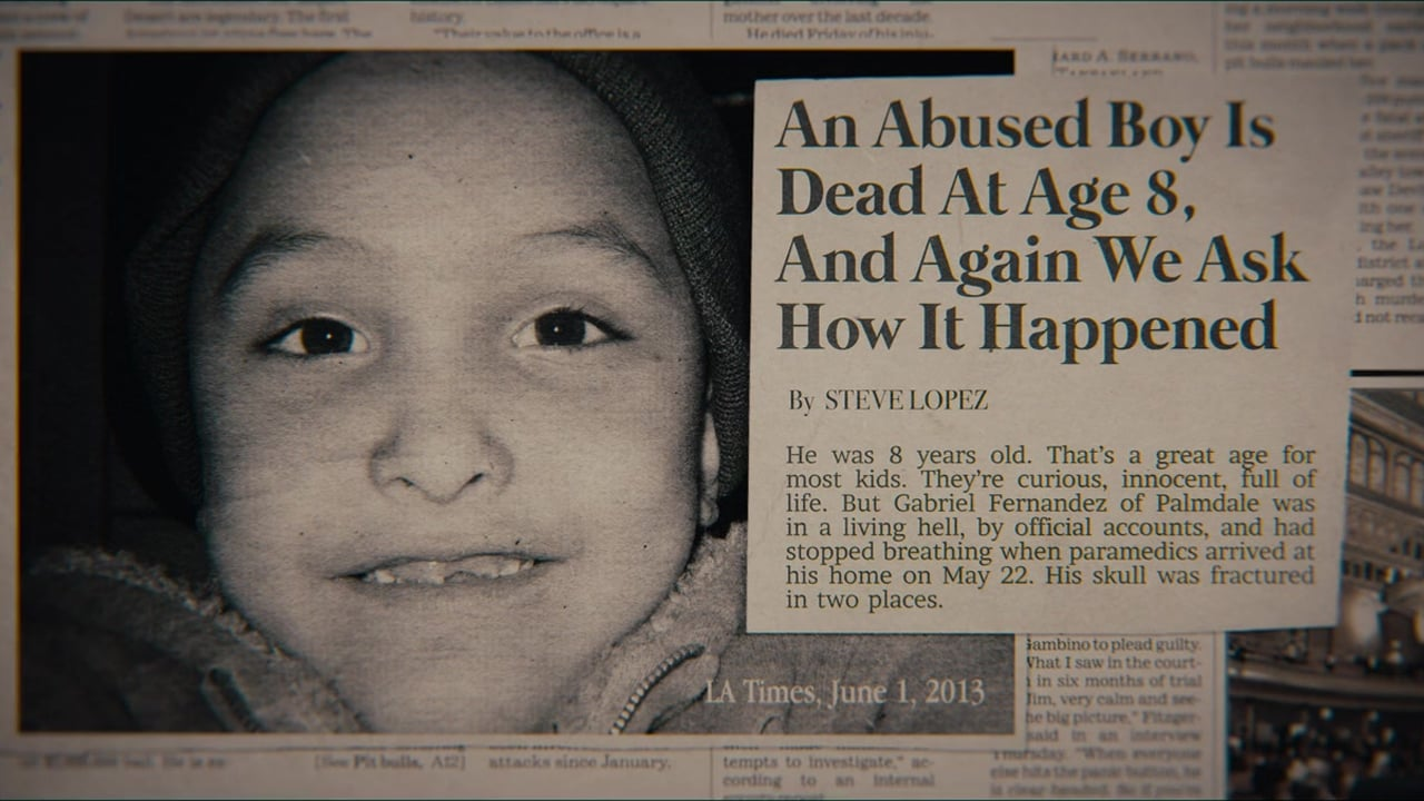 Utrpení Gabriela Fernandeze