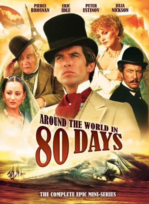 Around the World in 80 Days online