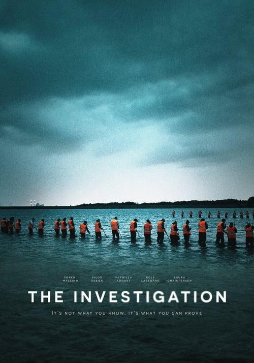 The Investigation online