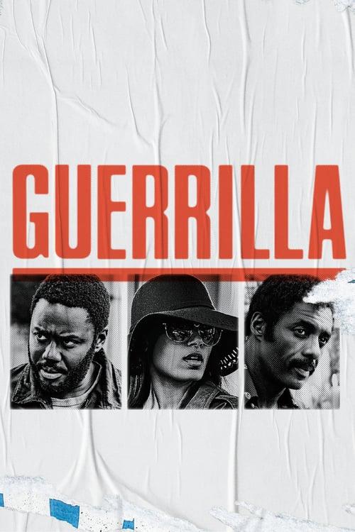 Guerrilla online