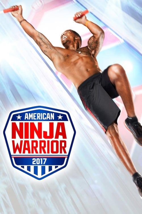 American Ninja Warrior online