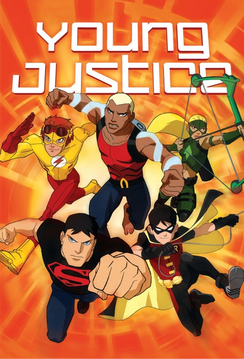 Young Justice online