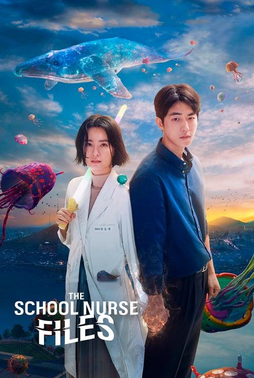 The School Nurse Files online