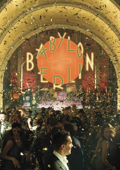 Babylon Berlin online