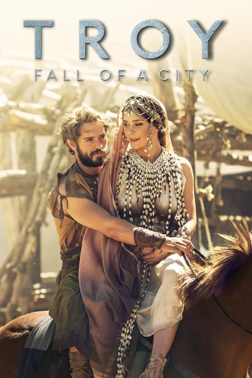 Troy: Fall of a City online