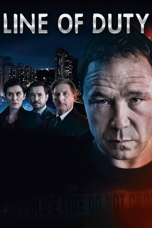 Line of Duty online