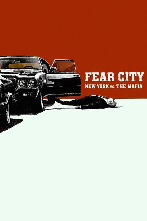 Město strachu: New York versus mafie online