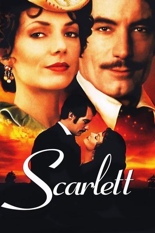 Scarlett online