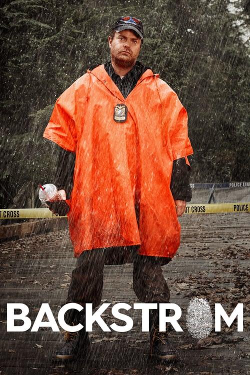 Backstrom online
