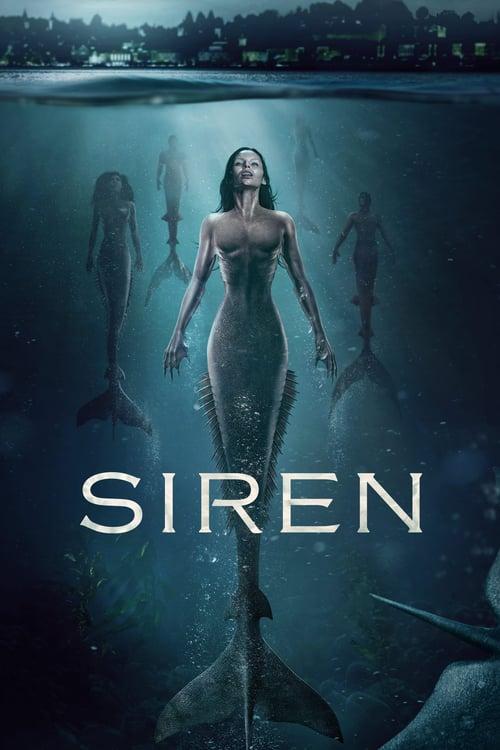 Siréna online