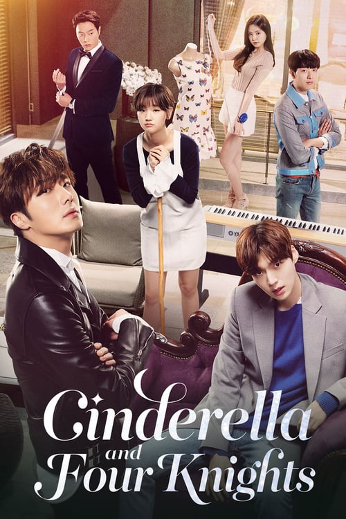 Cinderella and the Four Knights online