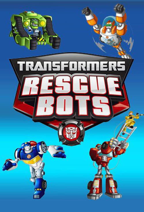 Transformers: Rescue Bots online