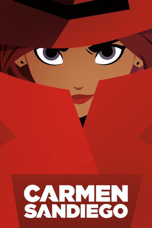 Carmen Sandiego online
