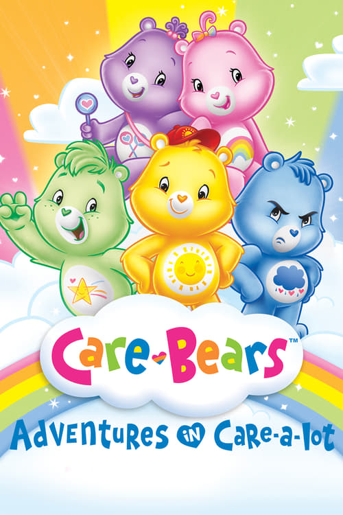 Care Bears: Adventures in Care-a-lot online