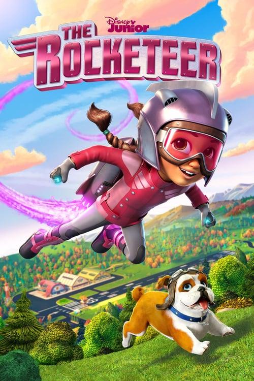 The Rocketeer online
