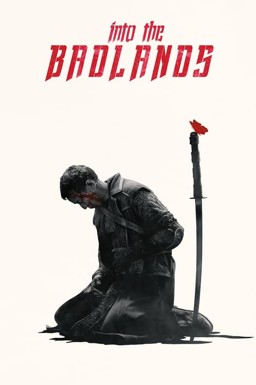 Into the Badlands online