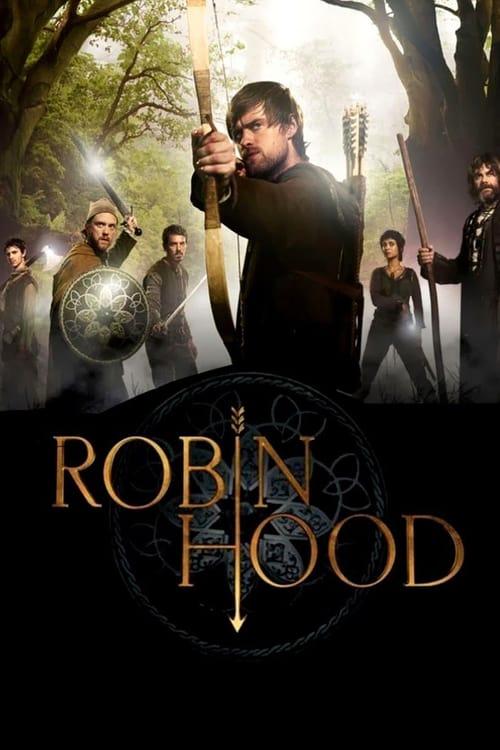 Robin Hood online