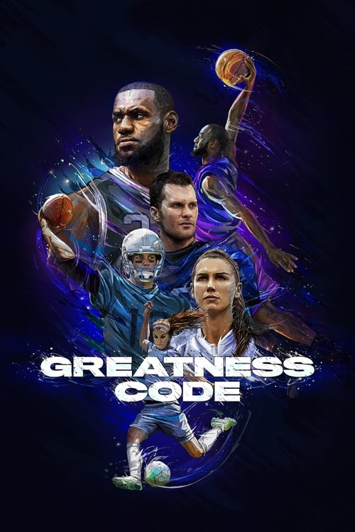 Greatness Code online