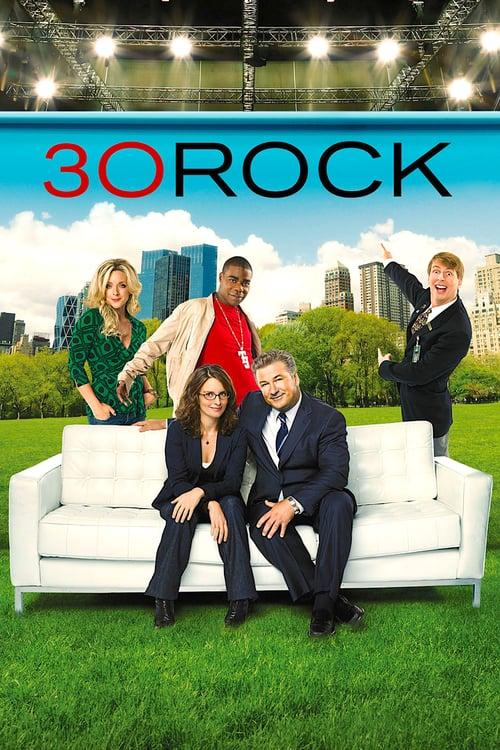 30 Rock online