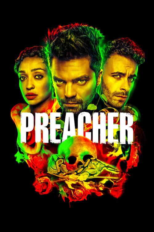 Preacher online