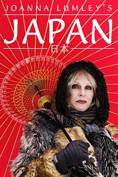 Joanna Lumley's Japan online