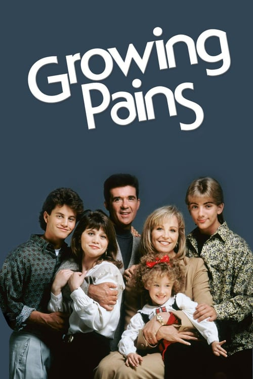 Growing Pains online
