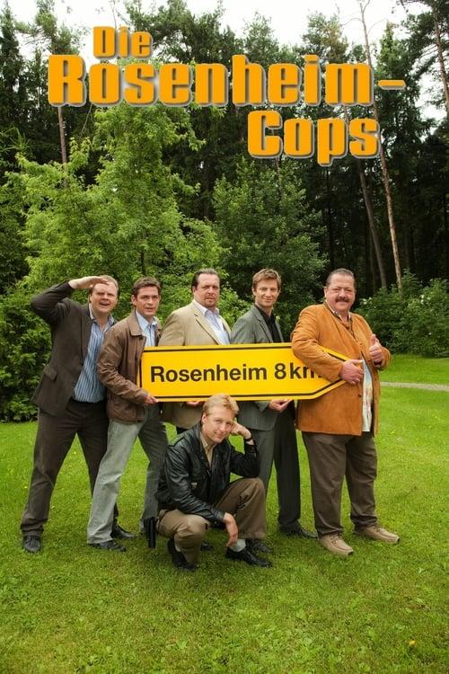 Die Rosenheim-Cops online