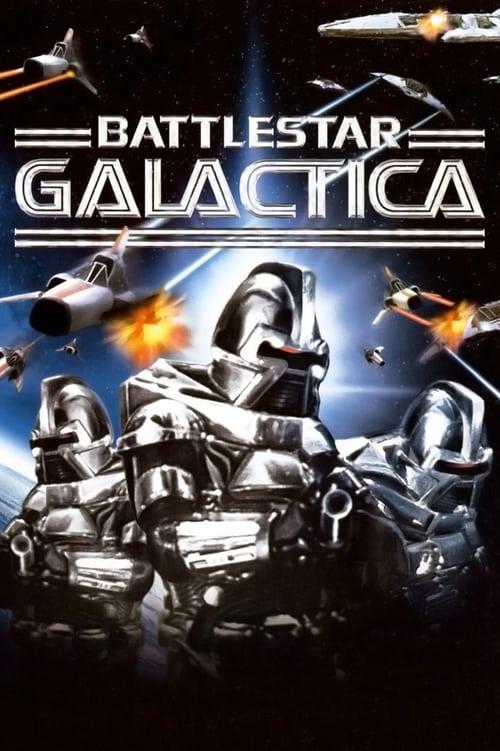 Battlestar Galactica: Original Series online