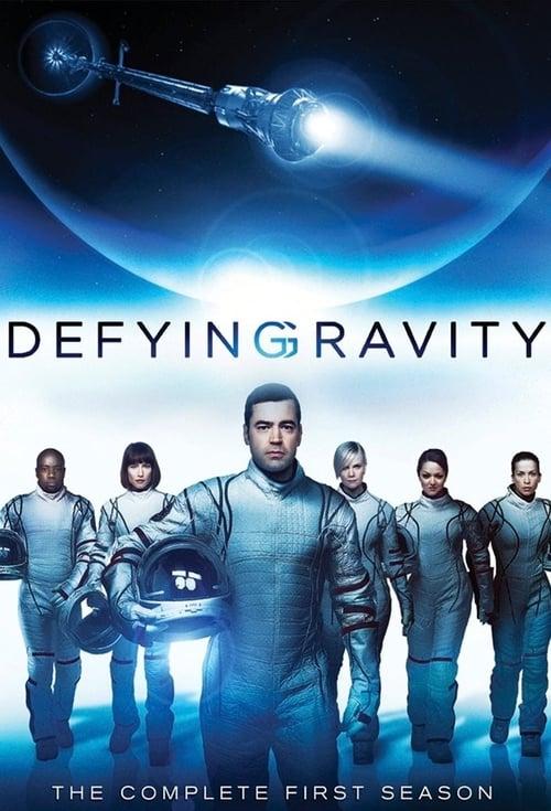 Defying Gravity online