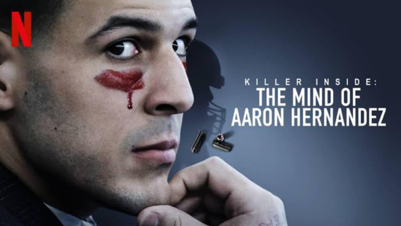 Aaron Hernandez: V mysli vraha
