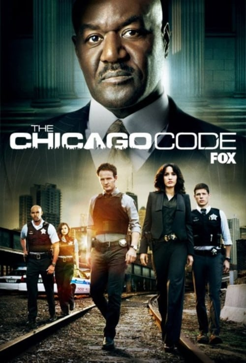 The Chicago Code online