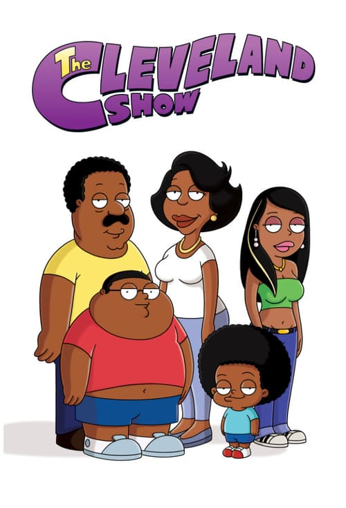 The Cleveland Show online