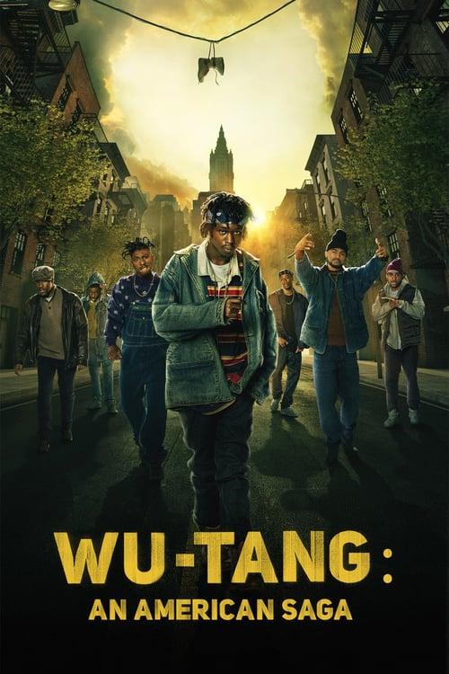 Wu-Tang: An American Saga online