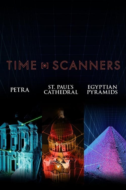 Time Scanners online