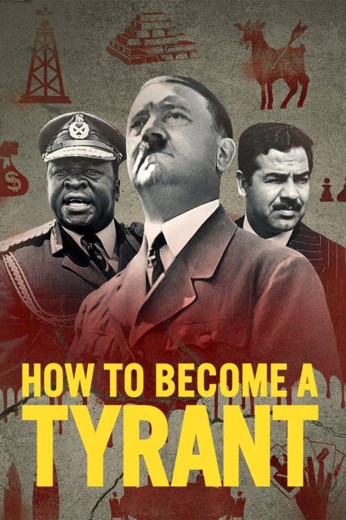 Jak se stát tyranem online
