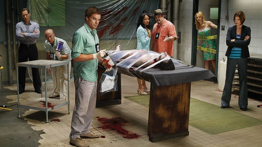 Dexter online